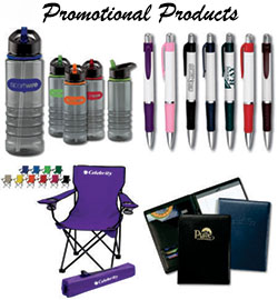 Promotional Products Catalog